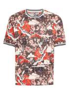 Topman Mens Multi Print Sweatshirt