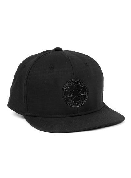 Topman Mens Converse Black Snapback Cap