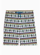 Topman Mens Multi Printed Shorts