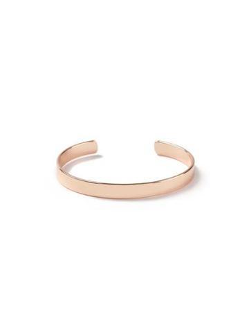Topman Mens Rose Gold Bracelet*