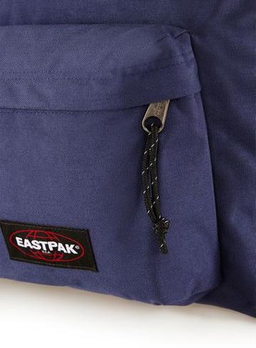 Topman Mens Eastpak Blue Backpack
