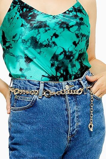 Topshop Figaro Chain Belt