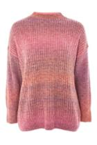 Topshop Space Dye Sweater