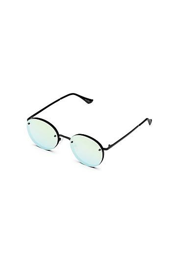 Quay Sunglasses *farrah Sunglasses By Quay Australia