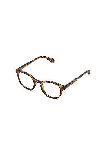 Quay Sunglasses *clear Lens 'walk On Quay' Frames By Quay Australia