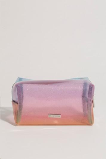 Topshop *sunset Makeup Bag By Skinnydip