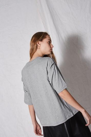 Topshop *boxy T-shirt By Boutique