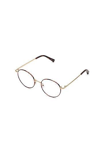 Quay Sunglasses *clear Lens 'i See You' Frames By Quay Australia