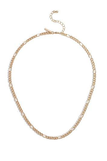 Topshop *figaro Chain Necklace