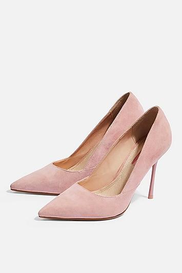 Topshop Gigi Court Shoes