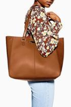 Topshop Mace Tote Bag