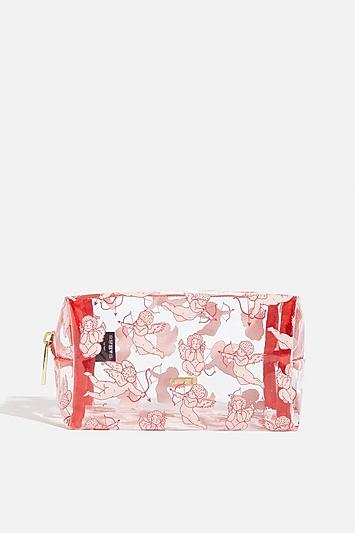Skinny Dip *cherub Makeup Bag By Skinnydip