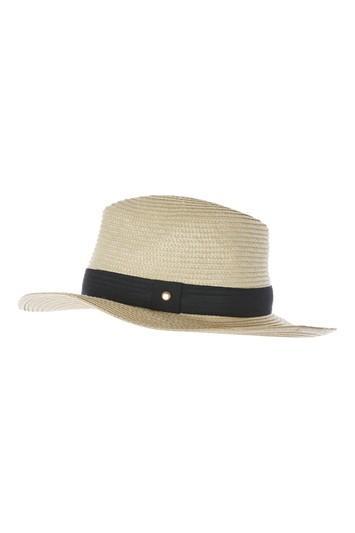 Topshop Fedora Hat