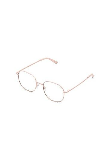 Quay Sunglasses *clear Lens 'jezabell' Frames By Quay Australia