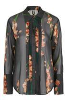 Topshop *selwyn Shirt By Unique