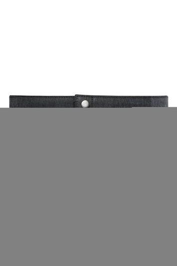 Topshop Fabric Corset Belt