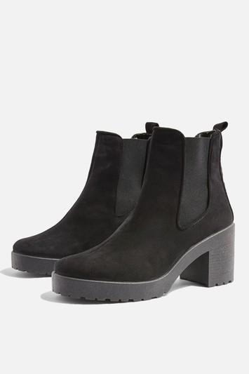 Topshop Unit Boots