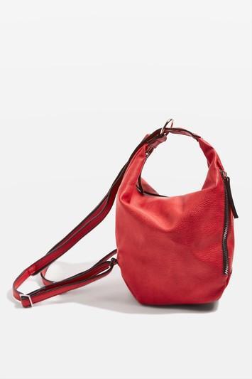 Topshop Brooke Sling Backpack