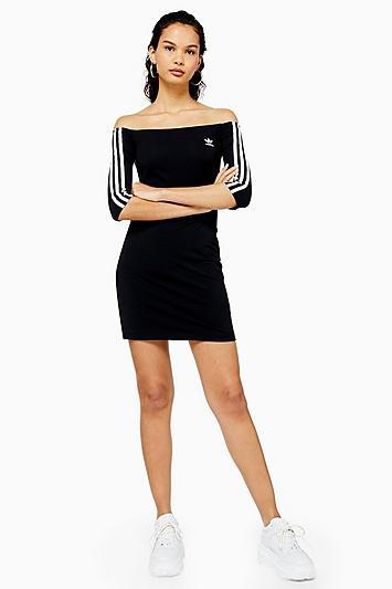 Bardot Dress By Adidas