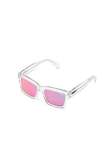 Quay Sunglasses *in Control Sunglasses By Quay Australia