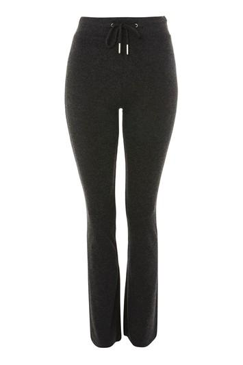 Topshop Petite Soft Flared Trousers