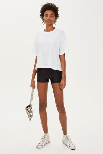 Topshop Micro Cycling Shorts