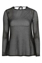 Topshop Knitted Tunic By Topshop Finds