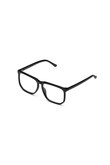 Quay Sunglasses *clear Lens 'stranger' Frames By Quay Australia