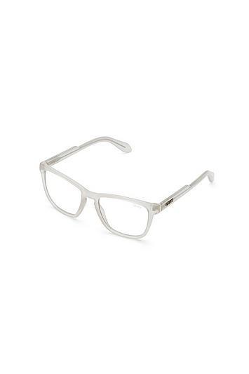 Quay Sunglasses *light Lens Hardwire Mini' By Quay Australia
