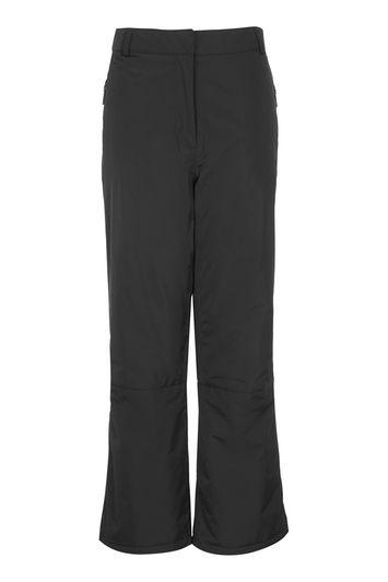 Topshop *boarder Trouser By Topshop Sno