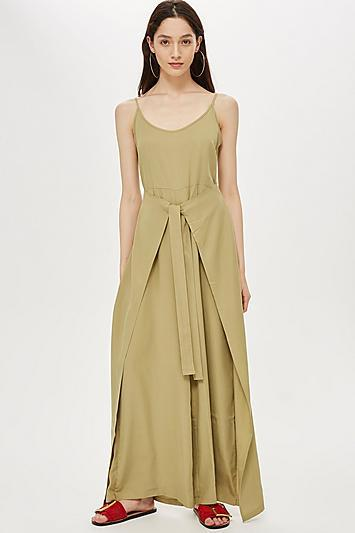 Topshop *jumpsuit By Native Youth