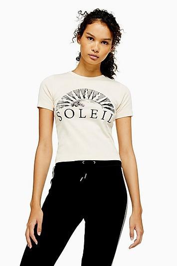 Topshop Soleil T-shirt