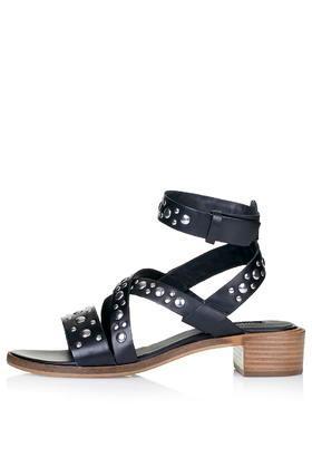 Topshop Florentine Stud Sandals