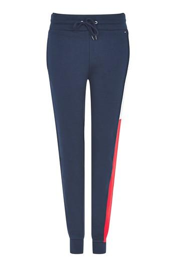 Topshop Athletic Joggers By Tommy Hilfiger