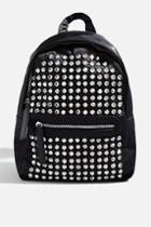Topshop *gemini Backpack By Skinnydip