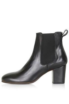 Topshop Megan Chelsea Boots