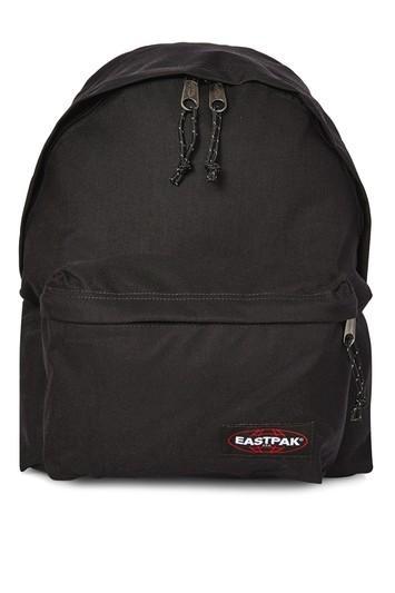 Topshop *padded Backpack By Eastpak