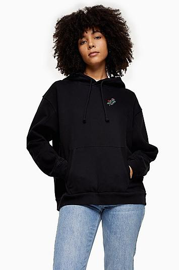 Levi's 'unbasic' Hoodie By Levi's