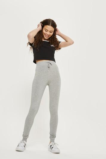 Topshop Tall Super Soft Track Pants