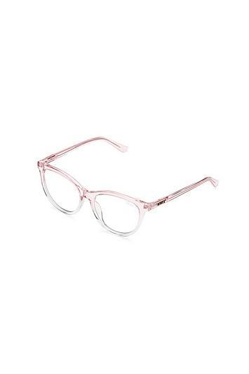 Quay Sunglasses *clear Lens 'all Nighter' Frames By Quay Australia