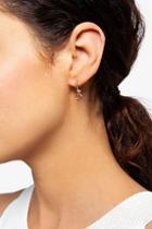 Topshop Freedom Finer Ring Drop Earrings