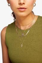 Topshop *multirow Necklace