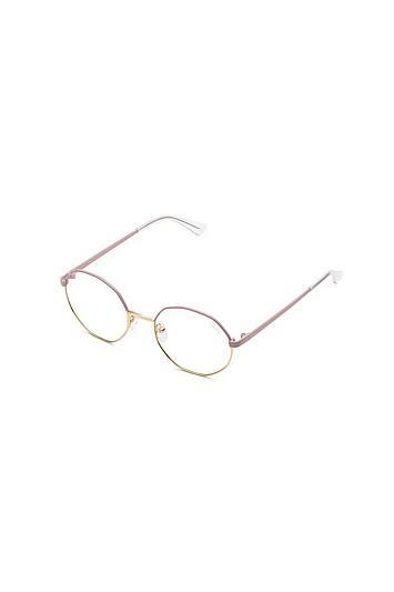 Quay Sunglasses *clear Lens 'eclectic' Frames By Quay Australia