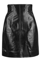 Topshop * Sadler Mini Skirt By Unique