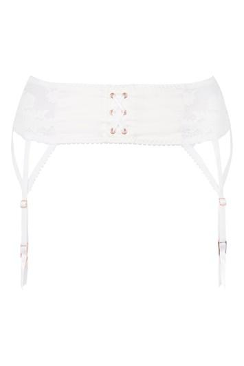 Topshop *suspenders By Topshop Bride