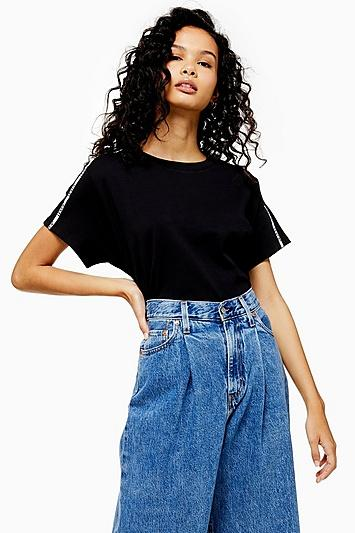 Levi's Tape Sleeve T-shirt By Levi's