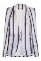 Topshop *cape Blazer By Lavish Alice