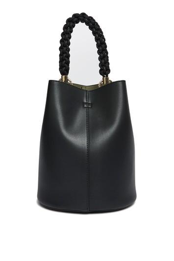 Topshop Anna Rope Bucket Bag