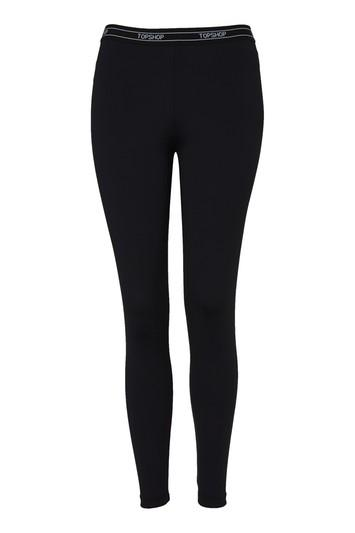 Topshop Petite Topshop Sports Leggings