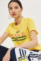 Topshop Venice T-shirt By Tee & Cake